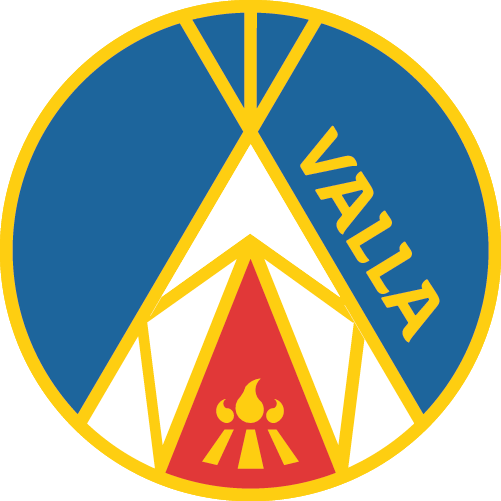 111.oddíl střediska pplk. Vally